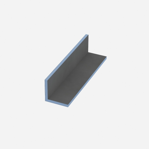 L/U Angled Insulation Board for Pipe Boxing